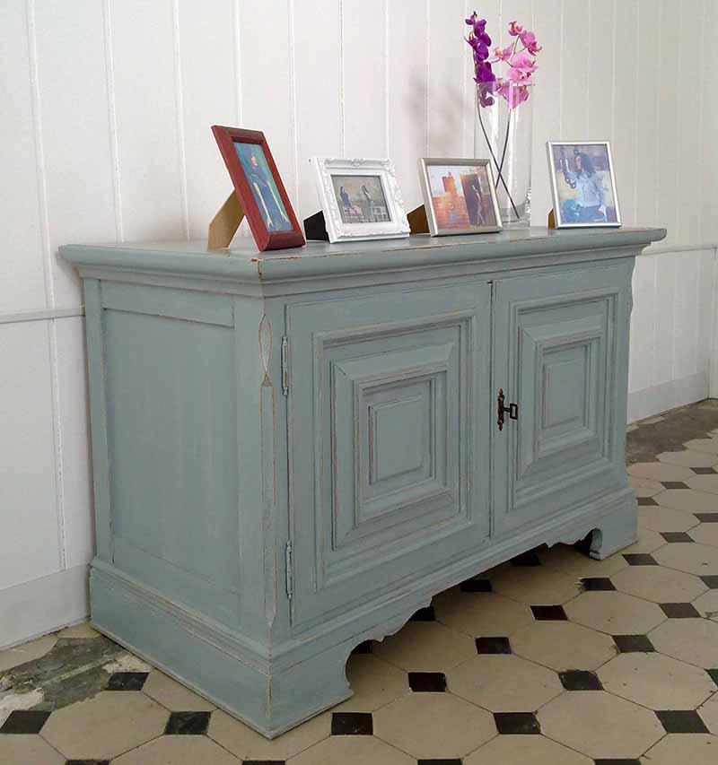 shabby chic kommode becky kleiddich. Black Bedroom Furniture Sets. Home Design Ideas