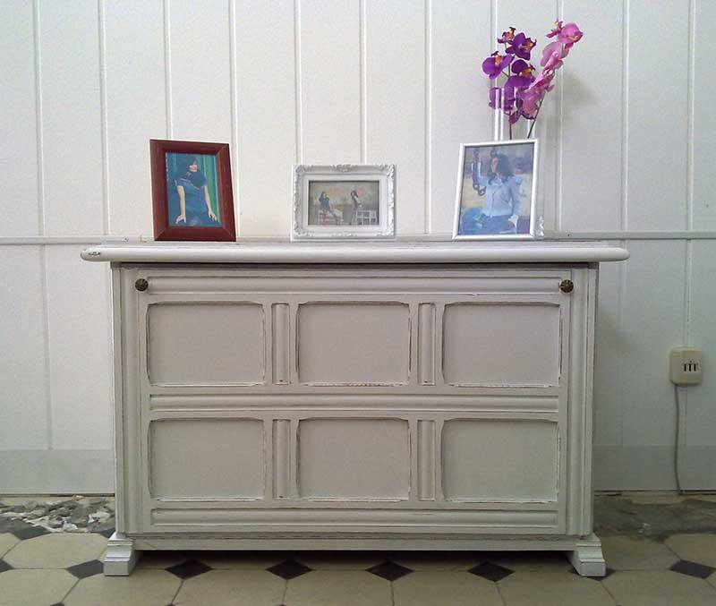 shabby chic schuhschrank tennessee kleiddich. Black Bedroom Furniture Sets. Home Design Ideas