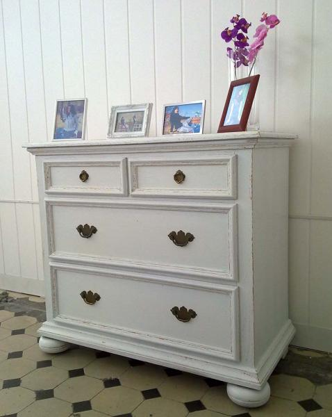 Shabby Look Great Holzbretter Wei Gestrichen Im Shabby Look With