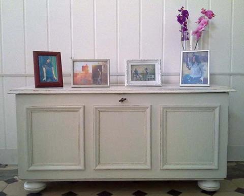 shabby chic schuhschrank ruben kleiddich. Black Bedroom Furniture Sets. Home Design Ideas