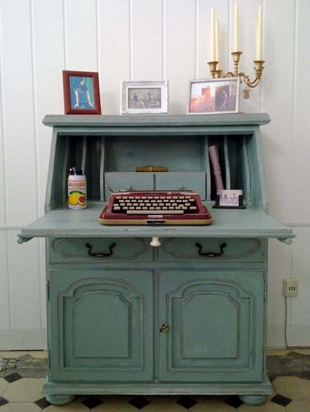 shabby chic sekret r john kleiddich. Black Bedroom Furniture Sets. Home Design Ideas